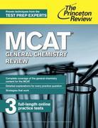 MCAT General Chemistry Review: New for MCAT 2015