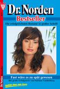 Dr. Norden Bestseller 4 - Arztroman