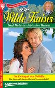 Der Wilde Kaiser 4 - Heimatroman