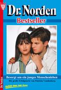 Dr. Norden Bestseller 44 - Arztroman