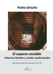 El espacio sensible : entornos híbridos y medios audiovisuales : Barcelona-Valencia, década de los 90