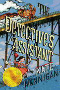 The Detective's Assistant - FREE PREVIEW EDITION (The First 8 Chapters)