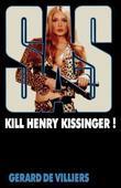 SAS 34 Kill Henry Kissinger