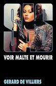SAS 54 Voir Malte et mourir