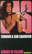 SAS 60 Terreur à San Salvador