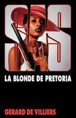 SAS 77 La blonde de Prétoria