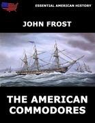 The American Commodores