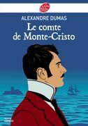 Le comte de Monte-Cristo - Texte Abrég
