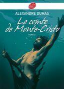Le Comte de Monte-Cristo 2 - Texte abrég