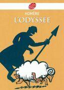 L'Odyssée - Texte abrég