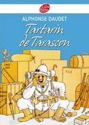 Tartarin de Tarascon - Texte intégral