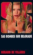 SAS 136 Bombes sur Belgrade