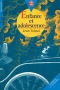 Enfance et adolescence - Texte abrég