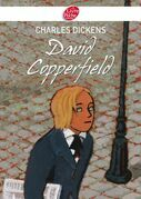 David Copperfield - Texte abrég
