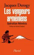 Les vengeurs arméniens: Opération Némésis
