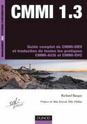 CMMI 1.3: Guide complet de CMMI-DEV