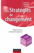 Les stratégies de changement: L'hypercube du changement gagnant