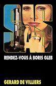 SAS 33 Rendez-vous à Boris Gleb