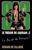 SAS 164 Le trésor de Saddam 2