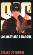 SAS 95 Loi martiale à Kaboul