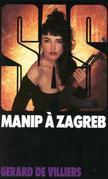 SAS 104 Manip à Zagreb
