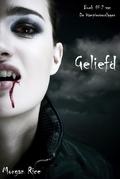 Geliefd (Boek #2 Van De Vampierverslagen)