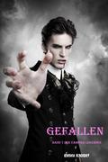 Gefallen (Band 7 der Vampier Legenden)