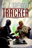 Tracker: A Foreigner Novel
