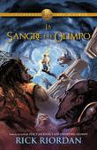 La Sangre del Olimpo (Blood of Olympus): Heroes del Olimpo 5