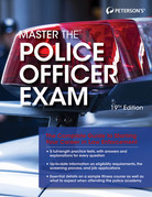 Master the Police Officer Exam, 19th edition