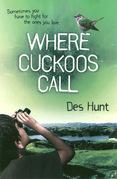 Where Cuckoos Call