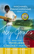 Toby Jones And The Timeless Cricket Match
