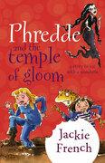 Phredde & The Temple Of Gloom