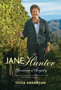 Jane Hunter Growing a Legacy