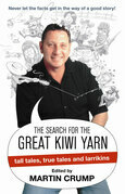The Search For The Great Kiwi Yarn