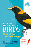 Regional Field Guide to Birds: Central East Coast and Ranges Coast