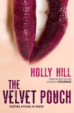 The Velvet Pouch