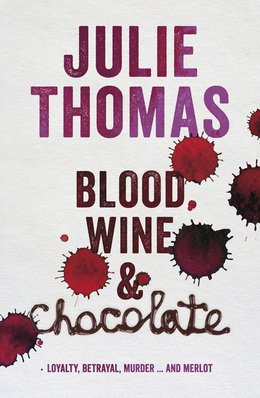 Blood, Wine and Chocolate