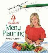 4 Ingredients Menu Planning