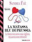 La matassa blu di Prussia
