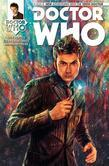 Doctor Who: The Tenth Doctor Vol. 1 Issue 1