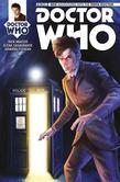 Doctor Who: The Tenth Doctor Vol. 1 Issue 3