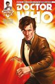 Doctor Who: The Eleventh Doctor Vol. 1 Issue 3