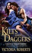 Victoria Roberts - Kilts and Daggers