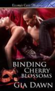 Binding Cherry Blossoms