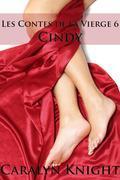 Les Contes de la Vierge 6: Cindy