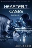 Heartfelt Cases : Books 1-3