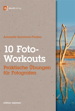 10 Foto-Workouts (Edition Espresso)