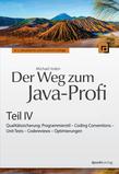 Der Weg zum Java-Profi - Teil IV