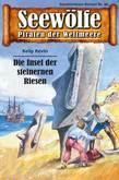 Seewölfe - Piraten der Weltmeere 96